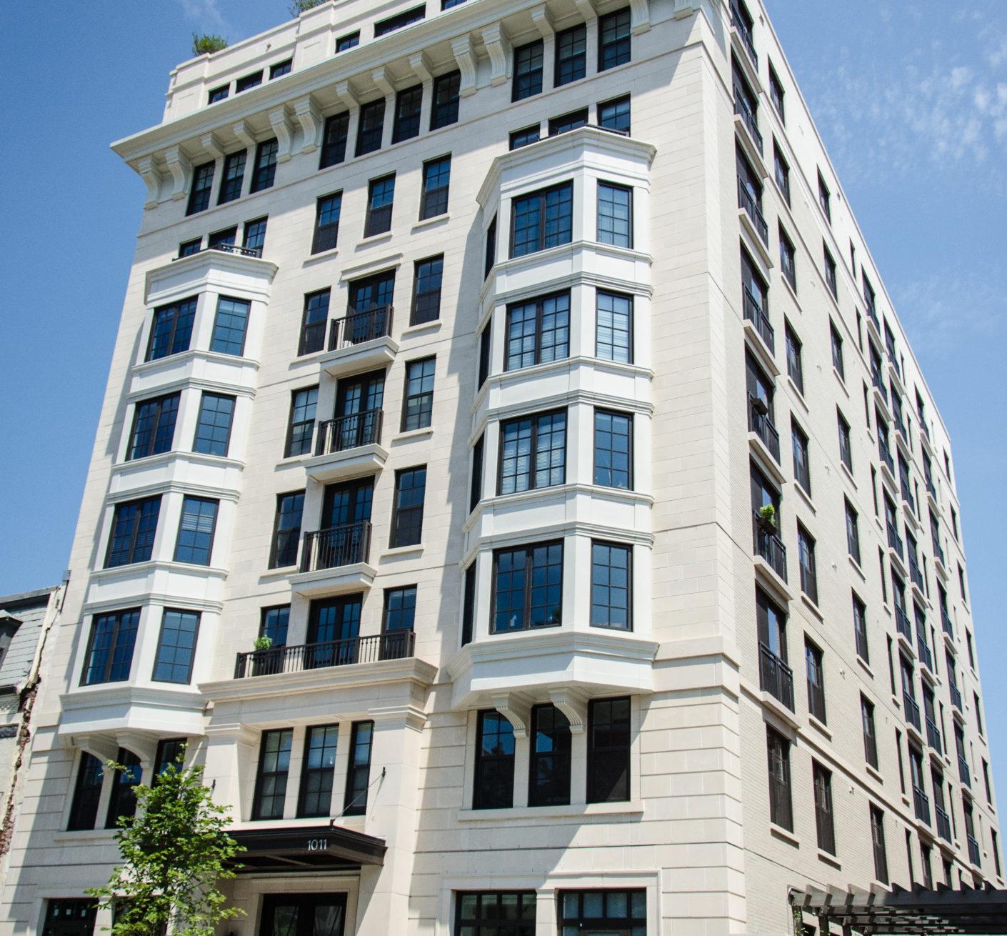1011 M Street - Washington - 2