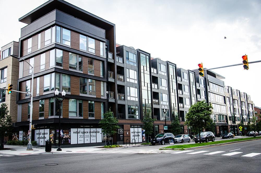 10th Street Flats - Arlington - 4